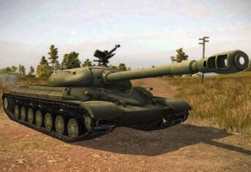 Come arrivare WZ 111 in World of Tanks