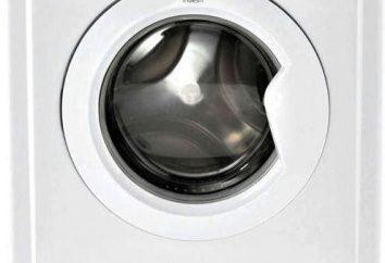Indesit IWUB 4085 (lavadora): Especificaciones