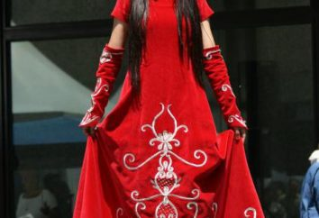 Quel est le costume national turc?