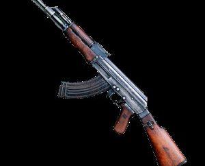 Pneumatic Kalashnikov automatico – le armi per combattere la formazione e tiro sportivo