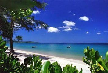 Kamala Resort and Spa 3 * (Phuket, Kamala): descripción, fotos y comentarios