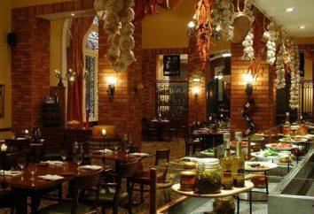 ristoranti armeni – la ricchezza di sapori e aromi