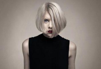Die junge Sängerin Aurora. Das Leben und Werk