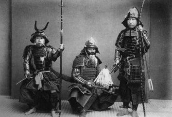 Samurai – quem é esse?