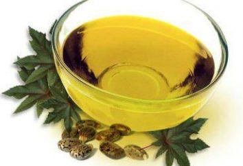 El aceite de ricino para limpiar el intestino. La purificación de aceite de ricino: Recomendaciones
