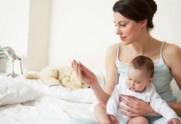 Jaka temperatura powinna mieć noworodek i prawidłowo mierzyć?