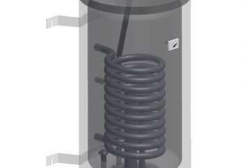 Caldeira Drazice: especificações do dispositivo, revisões