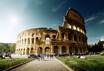 Rom – die Hauptstadt von Italien