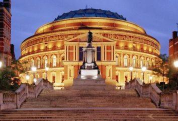 Royal Albert Hall di Londra