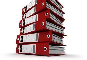 Nomenklatura – jest fundamentem biuro w przedsiębiorstwie