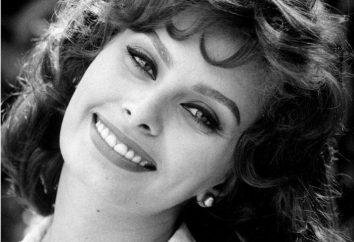 Hollywood piękno tajemnicy: odmładzająca maska z Sofi Loren