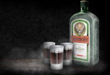 """Les meilleurs cocktails avec """"Jägermeister"""". Comment préparer des cocktails basés sur """"Jägermeister"""""""