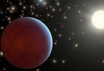 Welche Himmelskörper genannt, die Planeten des Sonnensystems?