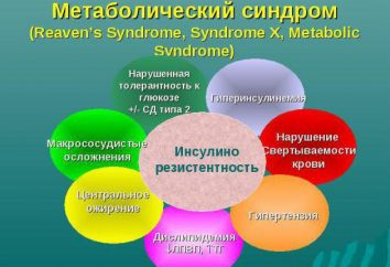 El síndrome metabólico en la mujer: causas y tratamiento