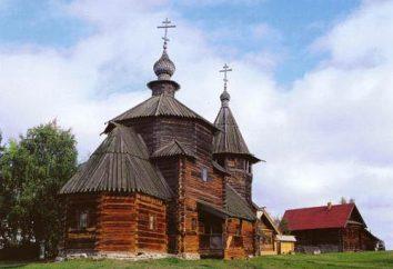Die Holzarchitektur des alten Russland – unser Kulturerbe