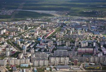 Die Stadt Mirny (Jakutien): die Diamantenmine. Geschichte, Beschreibungen, Fotos