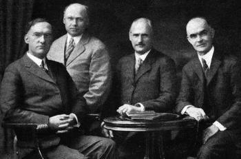 Acta de la reunión de los fundadores: cuando lo necesitan y por qué
