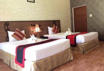 Hôtel Muine Ocean Resort & Spa 3 * (Phan Thiet, Vietnam): description et les photos