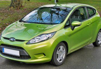 """Machine """"Ford"""": eine Überprüfung einiger Modelle"""