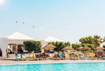 Hotel SunConnect Yerba Aqua Resort 4 * (Yerba, Túnez): descripción y comentarios