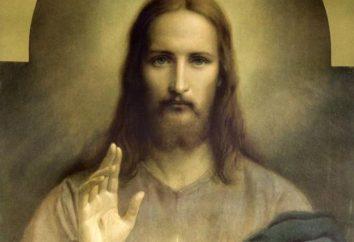 """Significato del nome """"Gesù"""" e una versione della sua origine"""