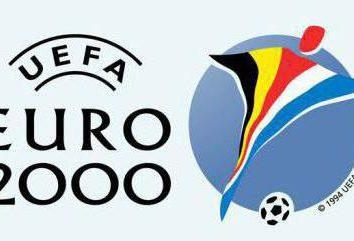 EURO 2000: resultados y hechos