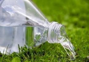 Żywy i martwy wody. właściwości lecznicze