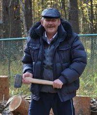 Voronkov Nikolay: biografia e libri