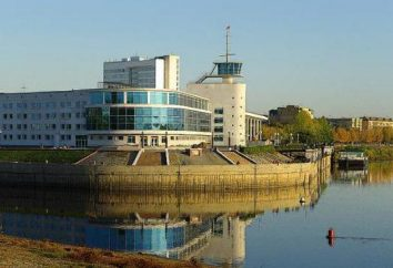 Metro Omsk. Perché è sospeso di costruzione?