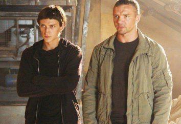 """serie TV """"Runaway 2"""": gli attori e il ruolo che hanno giocato"""