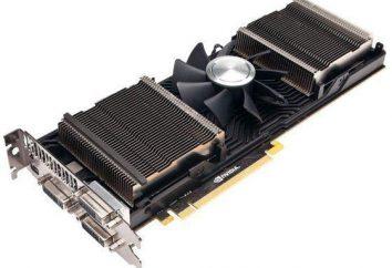 karta graficzna Nvidia GeForce GTX 690: charakterystyka, przyspieszenie, opinie