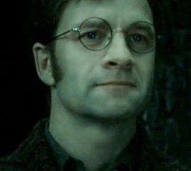 Qui est Dzheyms Potter. Histoire de caractère