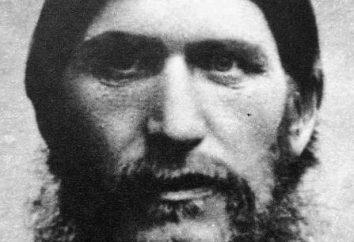 Rasputin Grigory: fatti interessanti, previsioni