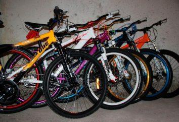 Czarna produkty: rowery. Przegląd, cechy i opinii właścicieli