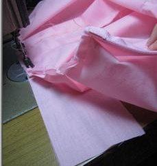Pied de page: quel type de tissu et où il est utilisé?