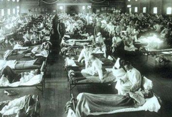 """""""Spanish Flu"""" – grypa, że ludzie nigdy nie zapomną"""