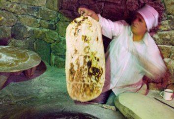 """Franchise Bäckereien """"Brot des Tandoor"""": die Fähigkeit, Unternehmen zu besitzen"""