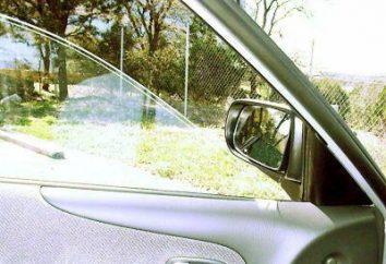Dlaczego samochód przy bliżej drzwi?