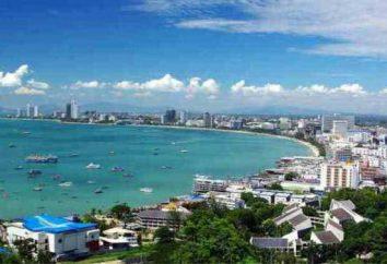 Terra Royal Residence 3 * (Pattaya, Thailandia) le foto e recensioni