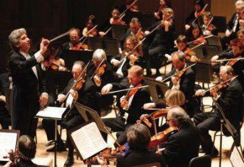 Quelle est la suite symphonique? « Shéhérazade » et son histoire dans les œuvres de Rimsky-Korsakov