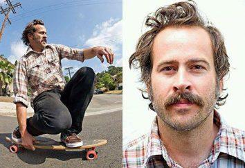 Jason Lee: un attore e uno skateboarder