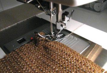 Come scegliere una macchina da cucire: alcune raccomandazioni