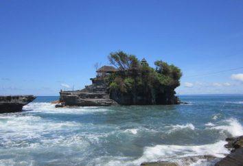 Resort Kuta, Bali. Resorts Bali – Beschreibung