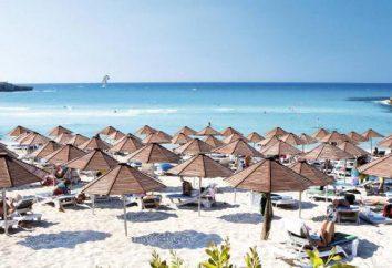"Nissi Beach 4 * ( ""Nissi Beach"") Hôtel. Hôtels à Ayia Napa (Chypre)"