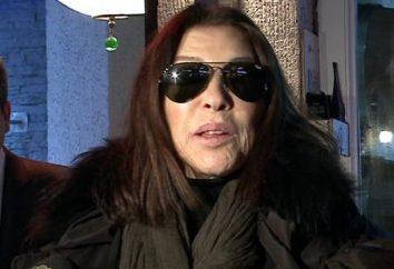 Nebahat çehre: biografia del più maestoso attrice Turchia