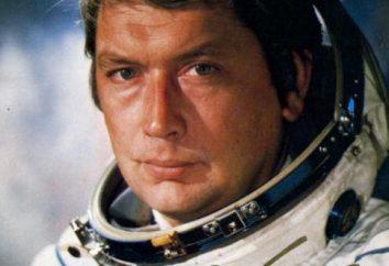 Boris Yegorov – l'astronauta, che ha conquistato lo spazio e non il cuore di una donna