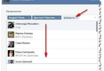 """Social network """"VKontakte"""": jak rozbić"""
