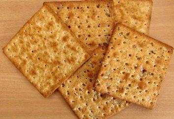 Biscuits – ce qui est et comment cuisiner?