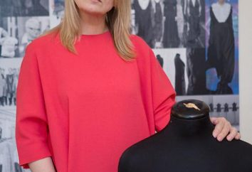 Victoria Andriyanova: la mode est à court de temps