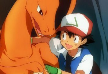Pokemon Charizard: La forma perfecta de Charmander. Todo sobre el dragón ardiente